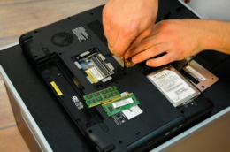 Laptop repair adelaide