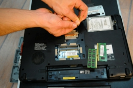 Notebook Repair Adelaide