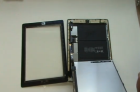 Adelaide ipad screen replacement